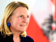 Австрия ожидает от России полноценного сотрудничества по делу о шпионаже, заявила в субботу министр иностранных дел страны Карин Кнайсль по итогам телефонных переговоров с российским коллегой Сергеем Лавровым