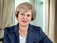 Премьер-министр Тереза Мэй назвала проект соглашения лучшим, о чем можно было договориться