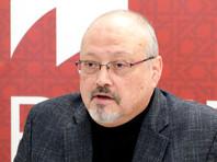 Джамаль Хашогги
