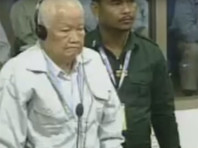 """Двое бывших лидеров """"красных кхмеров"""" в Камбодже приговорены к пожизненному сроку"""