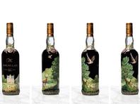 Новый рекорд: на торгах Christie's за бутылку виски заплатили 1 млн 200 тыс. фунтов