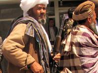 """""""Талибан""""* захватил военную базу правительственных сил в центральном Афганистане"""