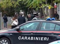 В Италии беглый член мафии захватил в заложники сотрудников почты