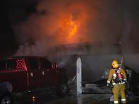 В американском штате Калифорния в результате лесных пожаров погиб 31 человек. Эвакуированы десятки тысяч человек, дотла сгорели тысячи домов