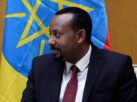Эфиопские спецслужбы обвиняются в нападении на митинг сторонников премьера-реформатора
