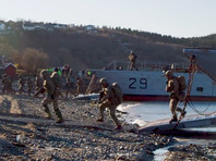 """Норвегия возложила на Россию ответственность за сбой работы GPS во время учений НАТО"""" />"""