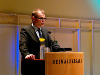 Руководство Финляндии подозревает Россию в организации масштабных сбоев в работе системы спутниковой навигации GPS в Лапландии, когда там проходили учения НАТО. Об этом заявил премьер-министр страны Юха Сипиля