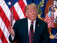 По итогам промежуточных выборов в США партия Трампа сохранит позиции в сенате, но потеряет контроль в палате представителей