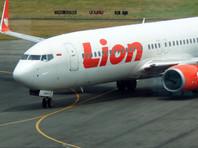 Спасатели обнаружили обломки разбившегося  индонезийского самолета на дне Яванского моря