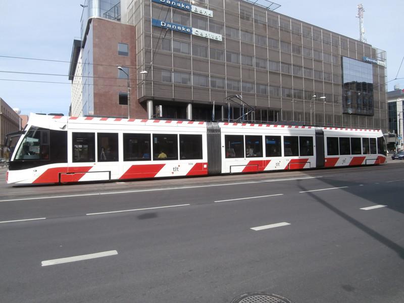 Danske Bank в Таллине