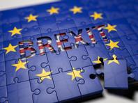 Евросоюз и Великобритания согласовали проект декларации об отношениях после Brexit