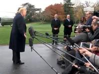 Трамп грозит лишить пропуска  еще нескольких журналистов