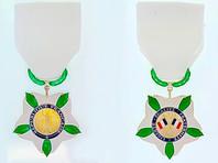Власти Франции впервые массово наградили жертв терактов специальной медалью