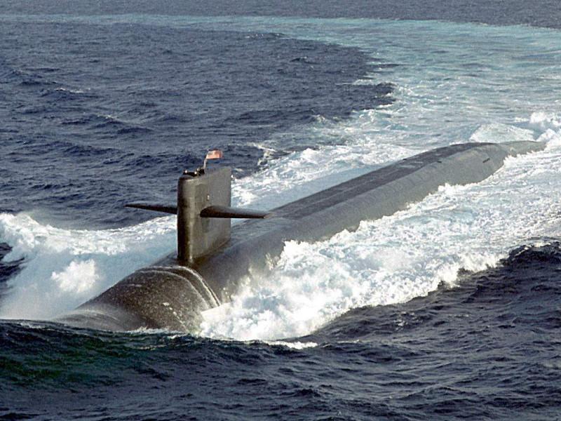 В рамках Программы стратегических систем американские военно-морские силы работают над созданием новый гиперзвуковой ракеты, которой будут оснащены ракетные подводные лодки
