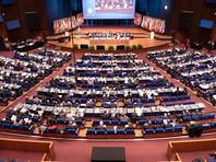 На конференции ОЗХО Россия и Иран выступили против расширения полномочий организации