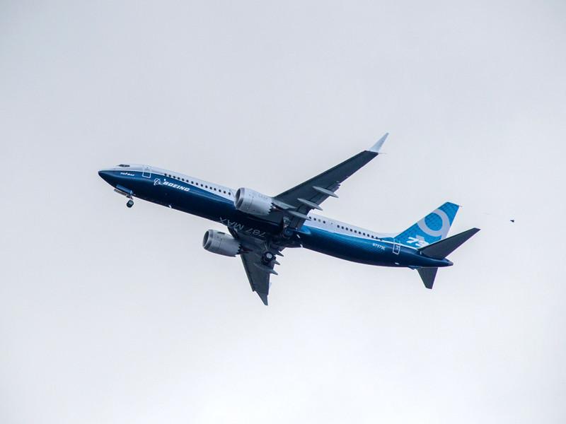 """WSJ: в Boeing утаивали информацию об опасности новых самолетов, ставшей причиной катастрофы в Индонезии"""" />"""