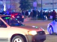 В США спустя неделю задержали подозреваемого в стрельбе в торговом центре в Алабаме