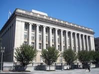 Управление по контролю над иностранными активами Минфина США
