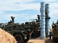 В Израиле заявили о готовности атаковать российские С-300 в Сирии в случае их использования
