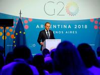 Туск: соглашение с Великобританией является лучшим из возможных, но Евросоюз готов к любому сценарию