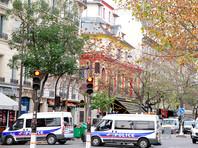 """Власти Франции впервые массово наградили жертв терактов специальной медалью"""" />"""