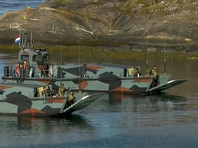 Маневры начались 25 октября недалеко от российских границ - на территории Норвегии, в Балтийском море и Северной Атлантике, а также в воздушном пространстве Швеции и Финляндии