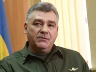 Глава Госпогранслужбы Украины  Петр Цигикал