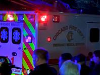В чикагской больнице мужчина застрелил трех человек, включая бывшую невесту, и погиб сам