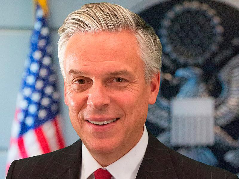 Посол США в РФ Джон Хантсман заявил газете Deseret News, что был изумлен тем, какое нежелание идти на договоренности могут проявлять россияне