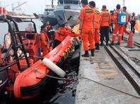 Получены данные черного ящика упавшего в море индонезийского Boeing