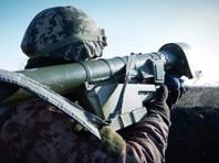 """Экипажи Вооруженных сил Украины-23-4 (ВСУ) """"Шилка"""", боевой машины """"Стрела-10М"""" и расчеты переносных зенитно-ракетных комплексов и зенитных установок ЗУ-23 воздушные цели условно уничтожили"""