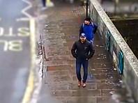 Скотленд-Ярд опубликовал три ВИДЕО с Петровым и Бошировым и призвал свидетелей к помощи в расследовании