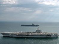 CNN: США могут усилить военное присутствие в Персидском заливе после новых санкций против Ирана