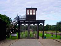 В Германии судят 94-летнего бывшего охранника концлагеря Штутгоф