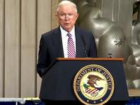 Названы возможные кандидаты на пост генпрокурора США вместо отправленного в отставку Сешнса