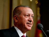 """Эрдоган обвинил """"знаменитого еврея"""" Сороса в финансировании турецких протестов 2013 года"""