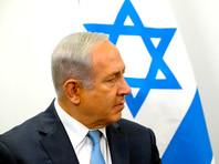 """Нетаньяху: """"Израиль навсегда останется на Голанских высотах"""""""