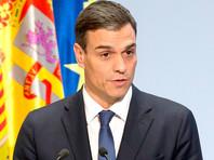 Испания передумала блокировать соглашение по Brexit из-за Гибралтара