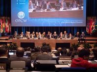 23-я Конференция государств - участников Конвенции о запрещении химического оружия (КЗХО), Гаага, 20 ноября 2018 года