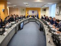 Косово ввело пошлину в 100% на товары из Сербии и БиГ
