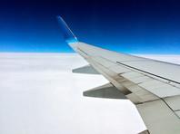 Молдавские депутаты не позволили пассажиру рейса Москва-Кишинев выпрыгнуть из самолета в небе