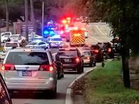 Американец устроил стрельбу на занятии по йоге и убил себя. Погибли две женщины, пять человек ранены