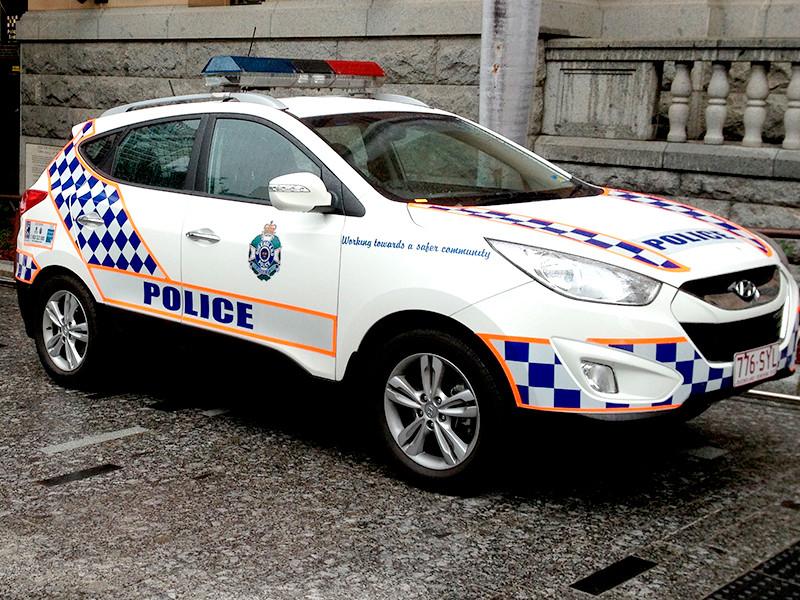 """В Австралии арестована 50-летняя женщина, ее подозревают в том, что втыкала иглы в клубнику"""" />"""