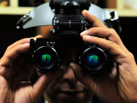 Американку российского происхождения Ирину Морговскую суд признал виновной в незаконном экспорте в РФ оптики для приборов ночного видения, что угрожало нацбезопасности США