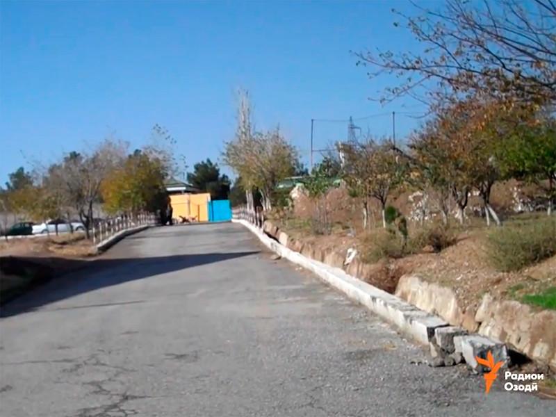 Член ИГ* поднял бунт в колонии Таджикистана, убиты 27 человек