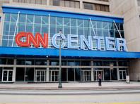 CNN подал иск в суд, потребовав  от Трампа восстановления допуска своего журналиста в Белый дом
