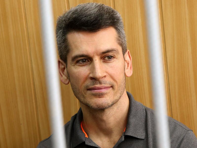 Во Франции завели дело о неуплате налогов против бывшей жены арестованного Зиявудина Магомедова