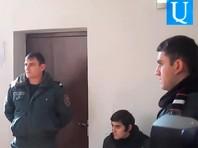 Сторонник ИГ*, убивший в Армении российского солдата, получил 22 года тюрьмы