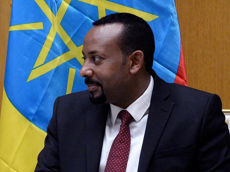 """Эфиопские спецслужбы обвиняются в нападении на митинг сторонников премьера-реформатора"""" />"""