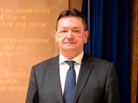 Times назвала российского генерала главным кандидатом на пост главы Интерпола после коррупционного скандала